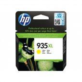HP 935XL High Yield Yellow Original Ink Cartridge