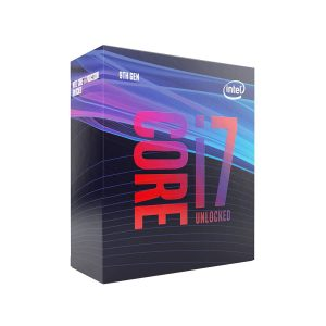 8 Cores / 8 Threads • 3.60 GHz up to 4.90 GHz / 12 MB Cache • Compatible only with Motherboards based on Intel 300 Series Chipsets • Intel Optane Memory Supported • Intel UHD Graphics 630