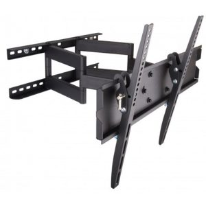 "TV Bracket - Suitable for LED LCD TV 42-70"" 800X400 MAX 17""ARM w/TLT 154lbs"