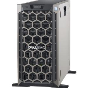 Dell PowerEdge T440 Server Xeon Bronze 3106 1.7GH 8GB 1TB 3YR