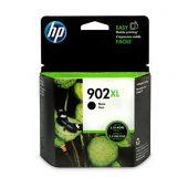 HP 902XL High-Yield Black Ink Cartridge (T6M14AN#140)