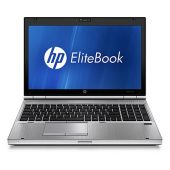 "HP EliteBook 8570W 15.6"" i7 2.6GHz 16GB 480GBSSD W10P refurb"