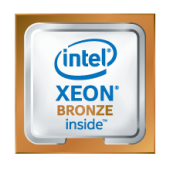Intel Xeon Bronze 3106 8-Core 1.7 GHz 11M Cache FCLGA3647