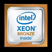 Intel Xeon Bronze 3106 8-Core 1.7 GHz 11M Cache FCLGA3647