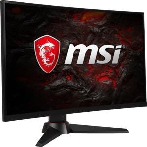 """MSI Gaming OPTIX MAG24C 24"""" Curved LED 1080p 144Hz 1ms DVI HDMI DP"""