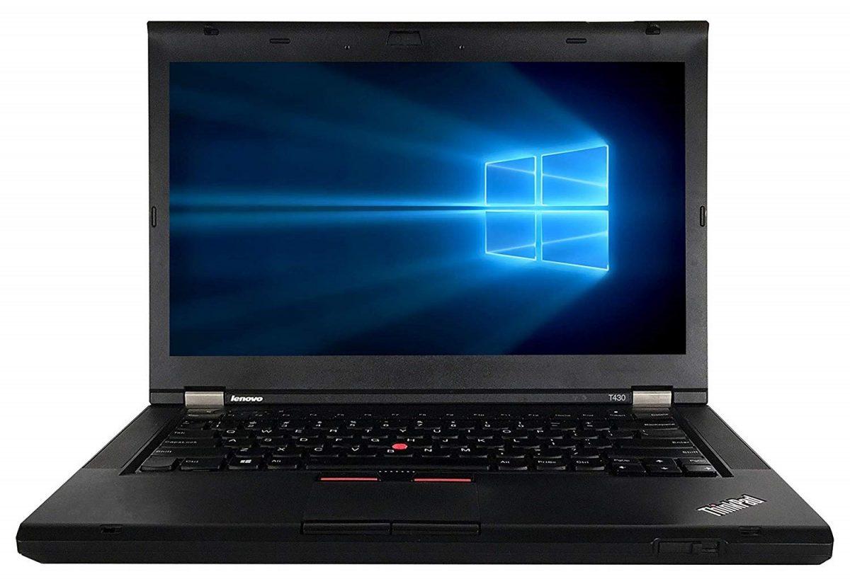 Smuk Lenovo ThinkPad T430 14