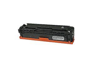 CB540A Toner Cartridge - HP Remanufactured (Black)