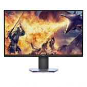 Dell S-Series 27-Inch Screen LED-Lit Gaming Monitor 1ms 2560 x 1440 155Hz HDMi DP USB FreeSync LED; Height Adjust, tilt, Swivel & Pivot