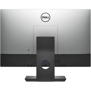 "Dell OptiPlex 7460 - all-in-one - Core i5 8500 3 GHz - 8 GB - 256 GB - LED 23.8"" - with 3-year ProSupport"