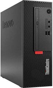 Lenovo ThinkCentre M720E i5-9400 8GB Ram 256GB SSD DVDRW W10Pro