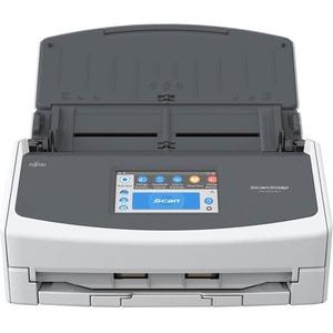 Fujitsu ScanSnap iX1500 Sheetfed Scanner - 600 dpi Optical - 30 ppm (Mono) - 30 ppm (Color) - Duplex Scanning - USB USB WIFI