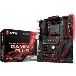 "MSI X470 GAMING PLUS Desktop Motherboard – AMD Chipset – Socket AM4 – 64 GB DDR4 SDRAM Maximum RAM – DIMM, UDIMM – 4 x Memory Slots – Gigabit Ethernet – 6 x USB 3.1 Port – HDMI – DVI – 6 x SATA Interfaces 4DIMM 3PCIEX16 HDMI M.2 USB 3.1<br><a href=""https://www.impresscomputers.com/product/msi-x470-gaming-plus-desktop-motherboard-amd-chipset-socket-am4-64-gb-ddr4-sdram-maximum-ram-dimm-udimm-4-x-memory-slots-gigabit-ethernet-6-x-usb-3-1-port-hdmi-dvi-6-x-sata-interf/"" target=""_blank"">Details</a>"
