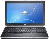 """Dell Latitude E6530 15.6"""" i7 Gen3 8GB 250GBSSD W10P refurb"""