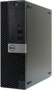 Dell Optiplex 5050SFF i7 Gen7 16GB 480GB SSD W10P Refurb