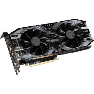 EVGA GeForce RTX 2070 SUPER Graphic Card - 8 GB GDDR6