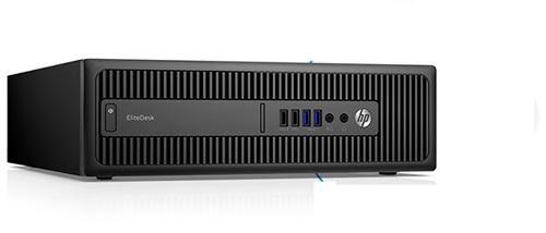 HP ProDesk 600 G1 Slim i5 Gen4 16GB 480GBSSD W10P refurb