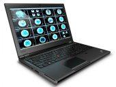 """Lenovo ThinkPad P52 15.6"""" Xeon E-2176M 32GB 1TSSD W10P 3YR"""