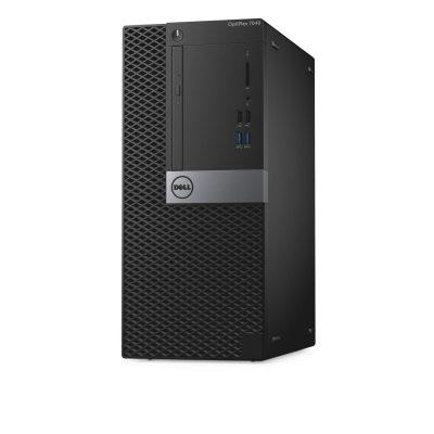 Dell OPTIPLEX 7040SFF i7 Gen6 8GB 500GB SSD W10P 3YR REFURB