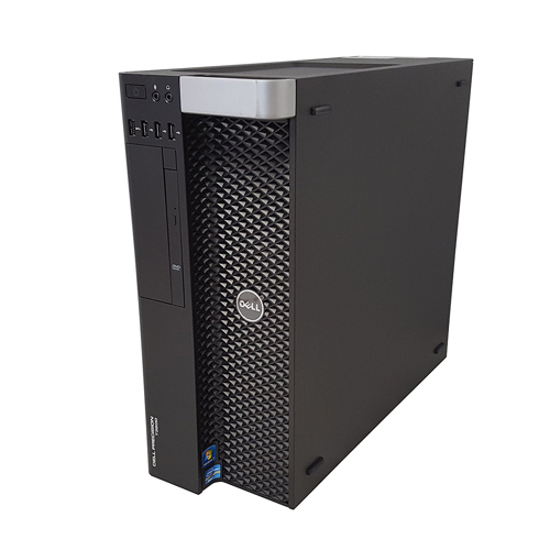 Dell Precision T3610 Xeon E5 32GB 240GBSSD+2TB W10P Refurb