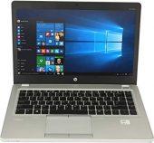 """HP EliteBook Folio 9 14"""" i5 4rd Gen 8GB 240GBSSD W10P refurb"""