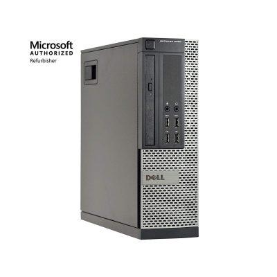 Optiplex 9020SFF i7 Gen4 16GB 500GB SSD W10P Refurb