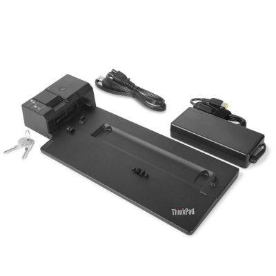 LENOVO THINKPAD ULTRA DOCKING STATION - DOCKING STATION - VGA, HDMI, 2 X DP