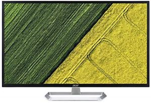 """Acer EB321HQ 31.5"""" LED LCD Monitor"""