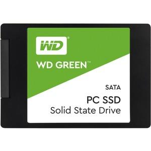 """WD Green 1 TB Solid State Drive - 2.5"""" Internal - SATA (SATA/600) - 545 MB/s Maximum Read Transfer Rate 6GB/S 2 5IN"""
