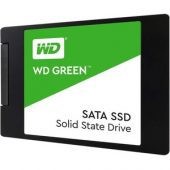 "WD Green 480 GB Solid State Drive - 2.5"" Internal - SATA (SATA/600) - 545 MB/s - 3 Year Warranty"