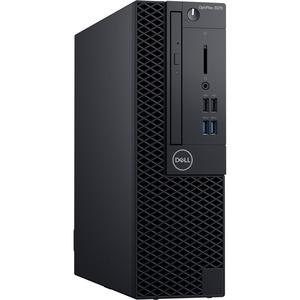 Dell Optiplex 3070 SFF i5-9500 8GB 256GB SSD W10P