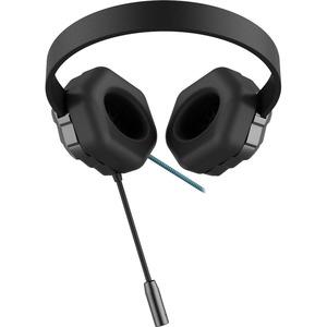 Gumdrop DropTech USB B2 Headset - Stereo