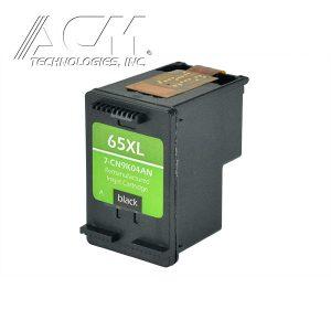 HP 65XL Black Ink Cartridge for Deskjet 3700 series 300pgs