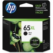 HP 65XL (N9K04AN#140) Original Ink Cartridge - Single Pack - High Yield - 300 Pages