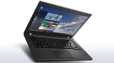 "Lenovo ThinkPad T460 14"" i5 Gen6 16GB 500GSSD W10P Refurb"