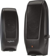 Logitech S120 2.0 Stereo Speakers