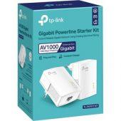 TP-Link AV1000 Gigabit Powerline Starter Kit TL-PA7017 KIT