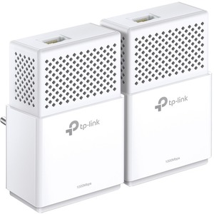 TP-Link TL-PA7010 KIT AV1000 Gigabit Powerline Starter Kit