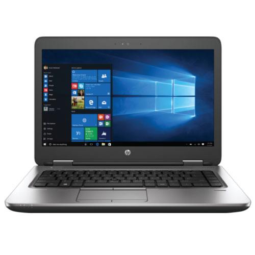 """HP ProBook 640 14"""" G2 i5 Gen6 8GB 480GBSSD 3YR W10P refurb"""