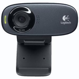 Logitech C310 Widescreen HD 720P Webcam 5 MP