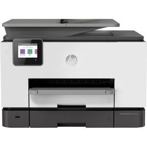 HP Officejet Pro 9020 AIO Color Inkjet Printer pscf