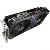 Asus RTX2070 Dual Mini OC 8GB GDDR6 DP HDMI DVI DUAL FAN