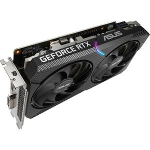 Asus RTX2070 Dual Mini OC 8GB GDDR6 DP HDMI DVI DUAL FAN