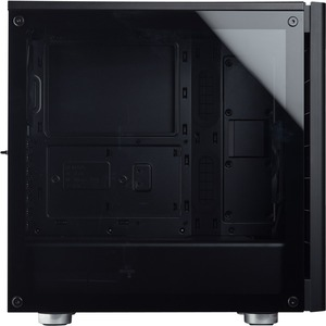 Corsair Carbide 275R Mid-Tower Windowed Case 5-Bays 7-Slots