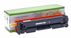 HP CF401X Cyan High Yield Compatible 2200 pages CRG-045H