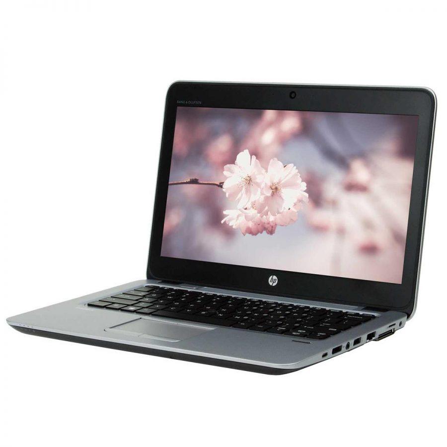 """HP EliteBook 820 G3 12.5"""" i7 Gen6 16GB 256GBSSD W10P refurb"""