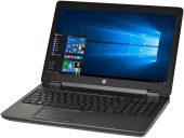 "HP ZBook 15 G2 15.6"" i7-4810 2.8GH 32GB 500GBSSD W10P Refurb"