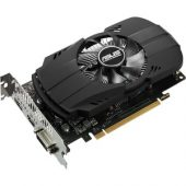 ASUS GeForce GTX 1050 Ti PH 0TI-4G Graphics Card - 4 GB DDR5