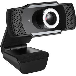 Adesso Cybertrack H4/H5 Webcam w/Mic & 1080p Res. 2.1Mpxl