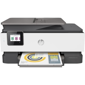 HP Officejet Pro 8025 AIO Color Inkjet Printer P/S/C/F