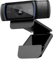 Logitech c920 HD 15MP Webcam Full 1080 Video w/microphone